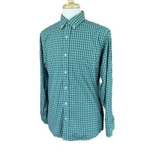 Eddie Bauer Men's Relaxed Fit Shirt Medium